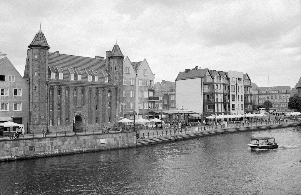 Gdańsk: Brama Straganiarska